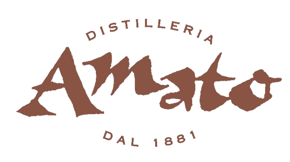 Distilleria Amato logo