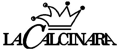 Risultati immagini per la calcinara logo